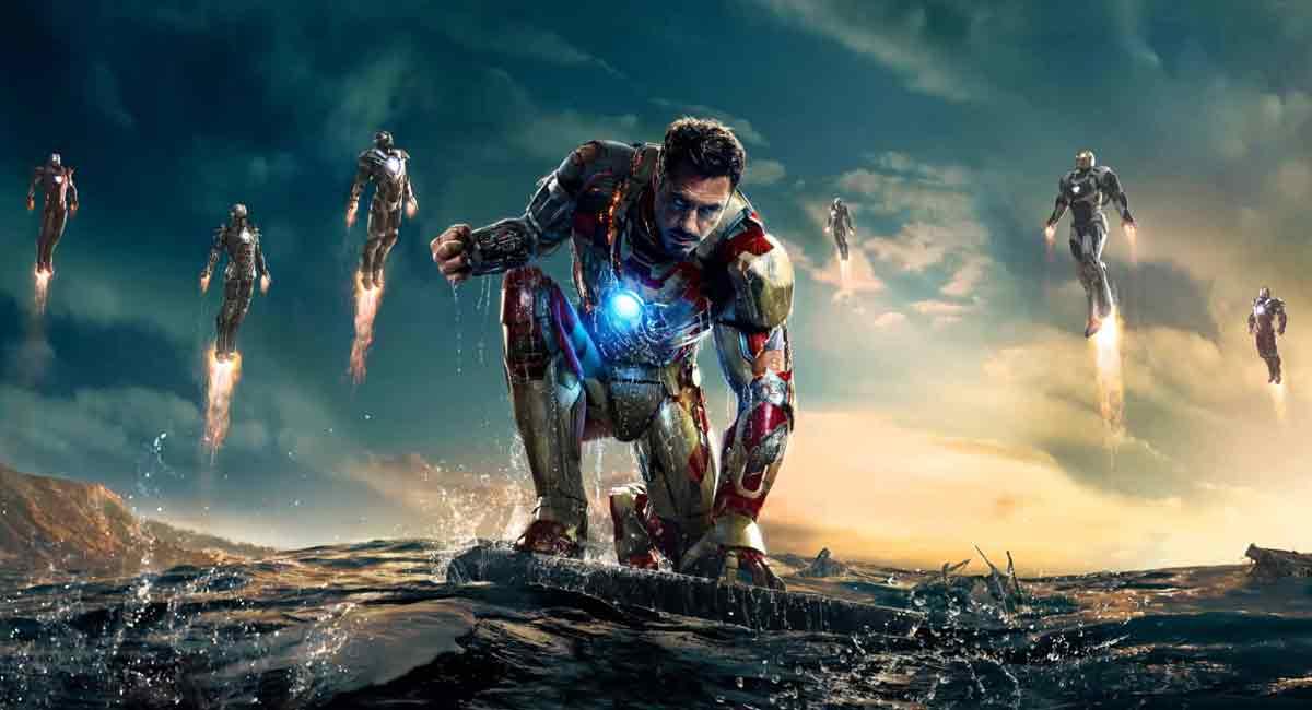 """Marvel Games dreht an der Hypeschraube: Fans der Comic-Helden sollen sich auf """"unglaubliche Inhalte"""" für die VR-Brille vorbereiten."""