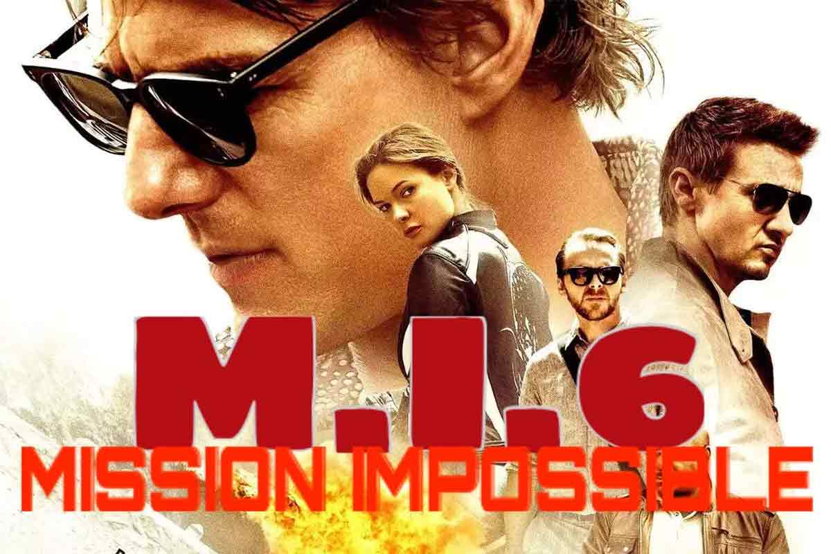"Playstation VR und Co: VR-Erfahrung zu ""Mission Impossible"" kommt"