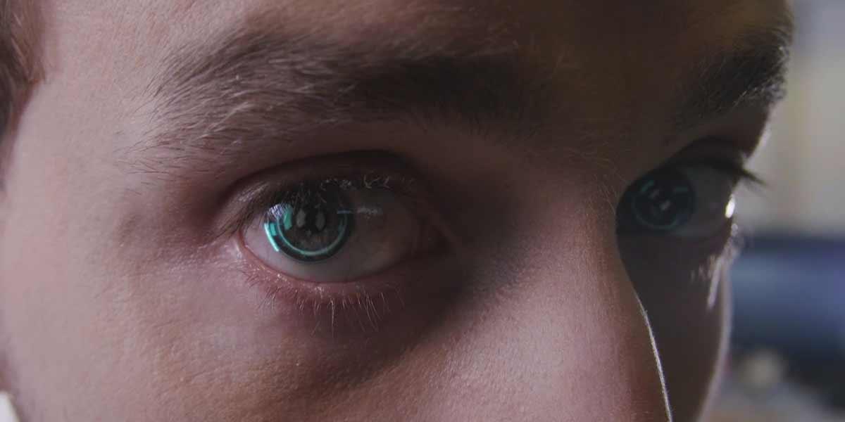 """Die Vision und das Ende des Mixed-Reality-Kurzfilms """"Strange Beasts"""" wird euch ins Grübeln bringen - versprochen."""