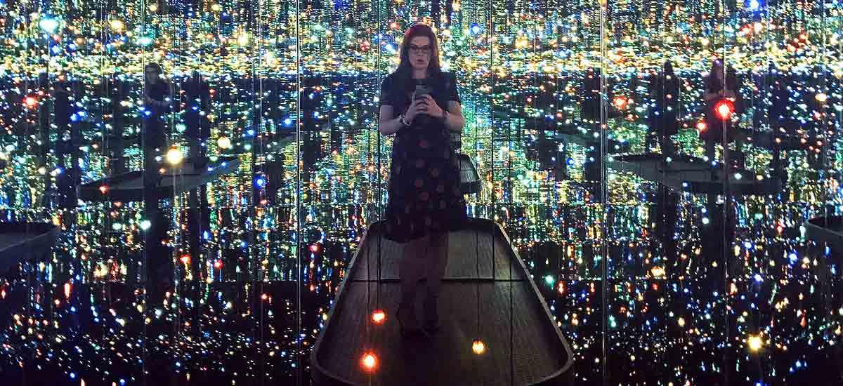Was tun, wenn man einen Ort besuchen will, aber physisch nicht dazu in der Lage ist? Virtual Reality könnte eine Lösung sein.