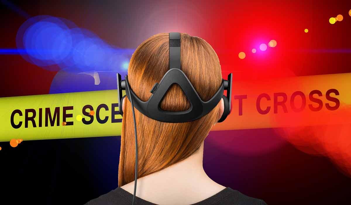 Brauchen wir neue Gesetze für Virtual und Augmented Reality?