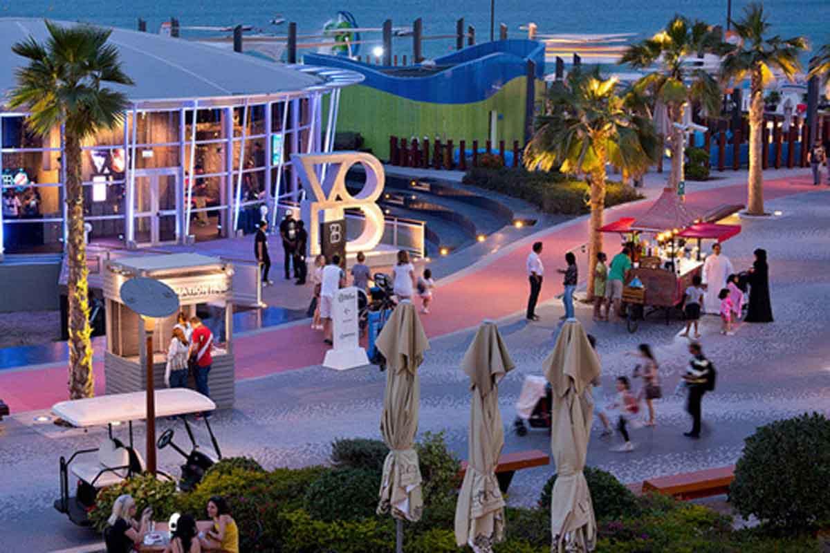 "Virtual-Reality-Spielhalle ""The Void"" eröffnet in Dubai"