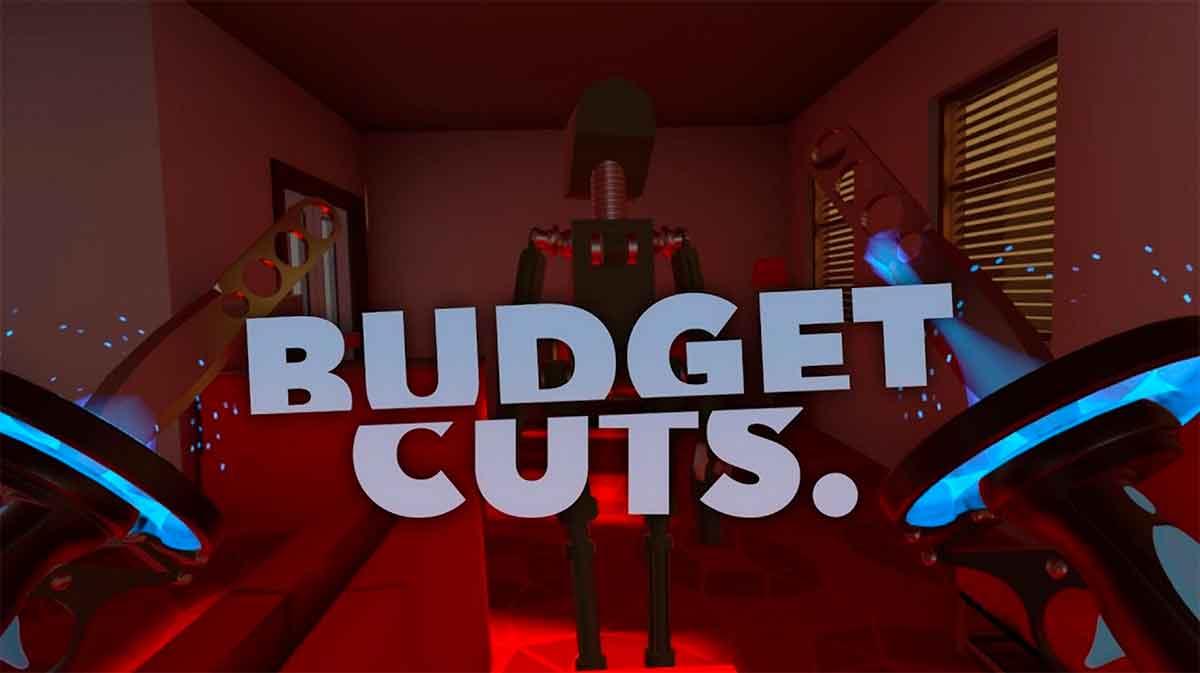 Von Budget Cuts gibt es nur eine Demo, die zudem ein Jahr alt ist. Dennoch lässt der Titel die meisten VR-Spiele immer noch alt aussehen.