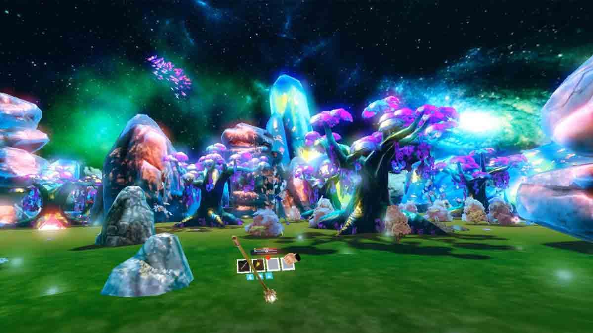 """""""Edge of Atlantis"""" bringt das Action-RPG in die Virtual Reality"""