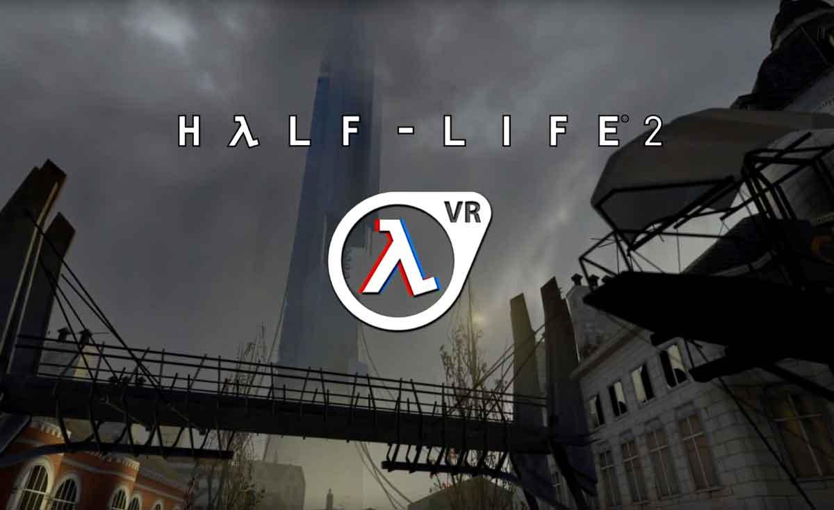Ein Team von Moddern arbeitet an einer Modifikation, die Half-Life 2 mit HTC Vive und Oculus Rift kompatibel machen soll.