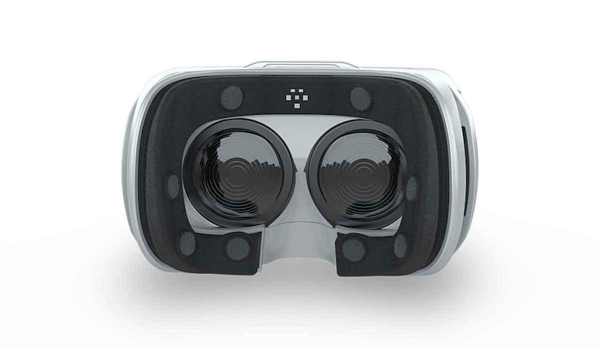 Virtual Reality: Mindmaze überträgt reale Mimik in die Simulation