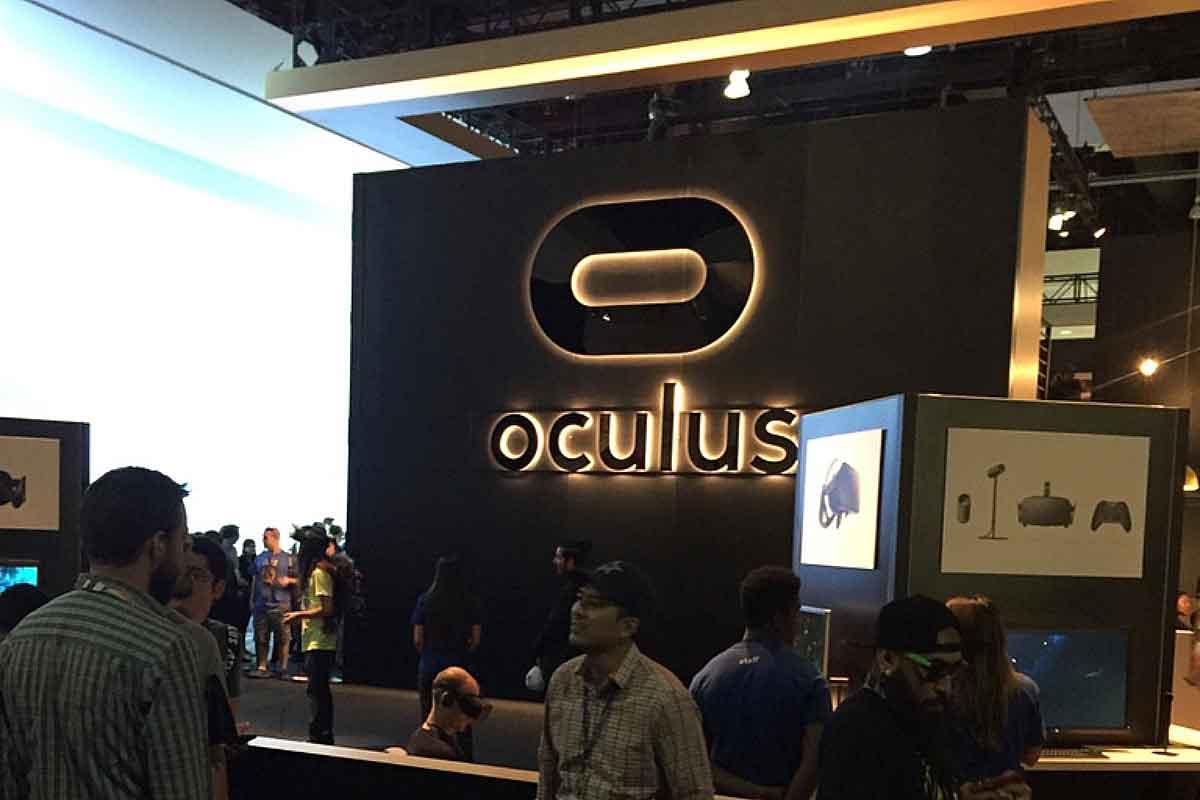 Virtual Reality: Oculus wird der E3 fernbleiben