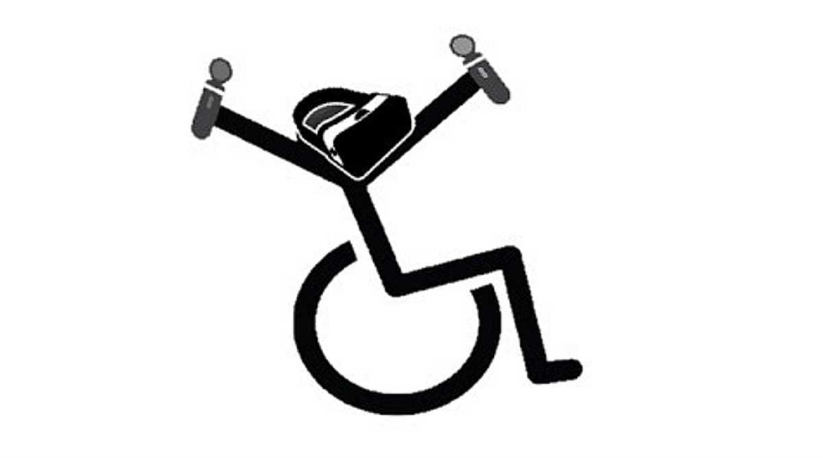 WalkinVR: Virtual Reality für Menschen mit körperlicher Behinderung *Update*