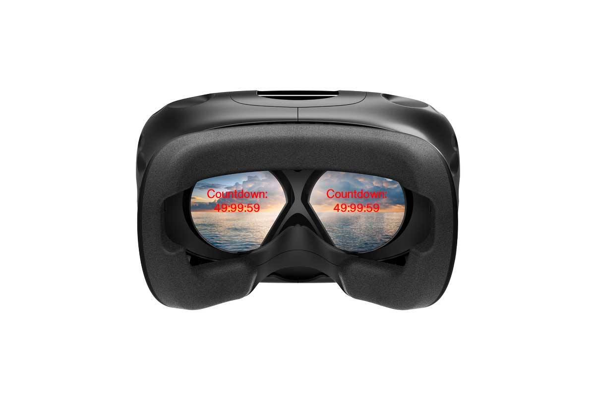 Weltrekord: 50 Stunden Komaglotzen in der Virtual Reality