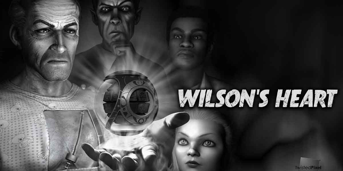 """""""Wilson's Heart"""" ist einer der meisterwarteten Titel für Oculus Rift. Lest in meinem Erfahrungsbericht, was mich an dem Titel enttäuscht hat."""