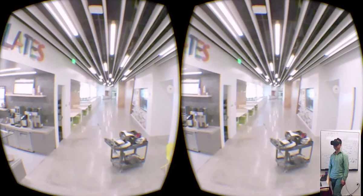 Virtual Reality: Adobe-Software macht aus herkömmlichen 360-Videos Raumvideos