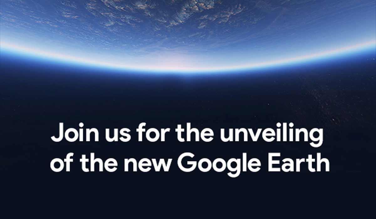 """Am 22. April ist """"Earth Day"""". Google nimmt das zum Anlass und stellt eine neue Version von Google Earth für Android und Chrome vor."""