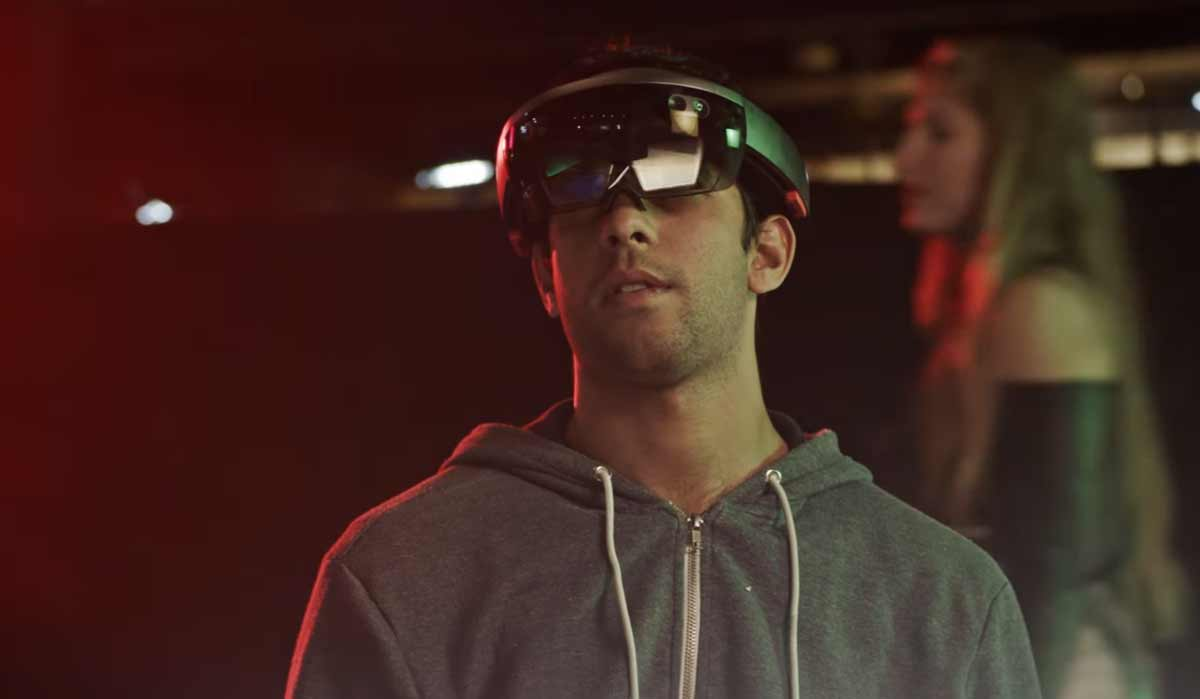 Microsofts Hololens ist nicht einmal kommerziell verfügbar, da soll die Technologie schon wieder veraltet sein. Das jedenfalls behauptet der Magic-Leap-Investor Benedict Evans.