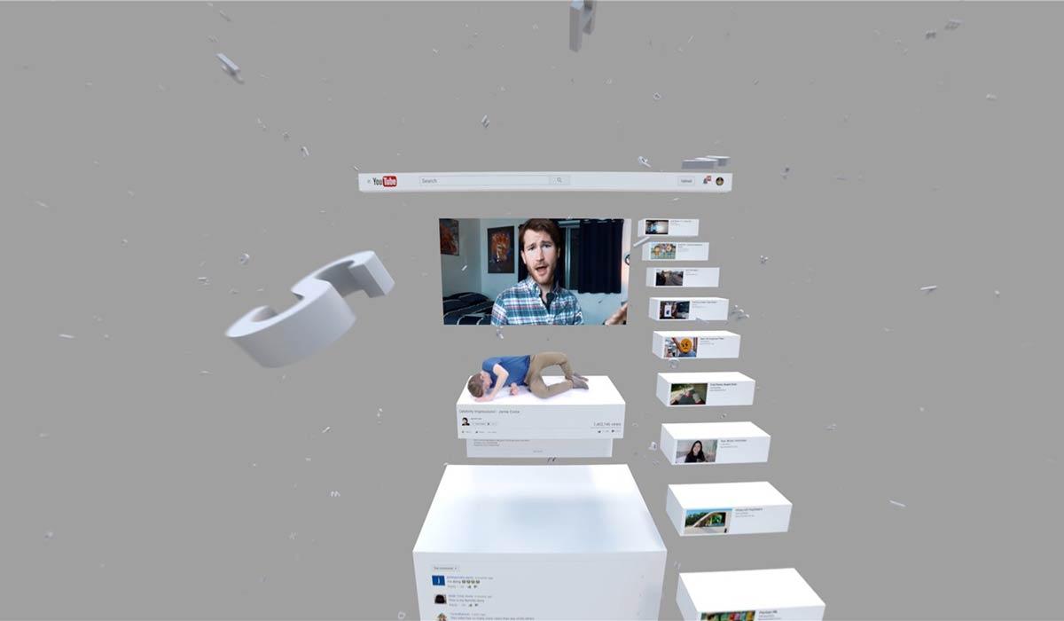 """Der 360-Kurzfilm """"Internet Surfer"""" zeigt, dass 360-Videos auch dann kurzweilig sein können, wenn sie die Story nicht in 360-Grad inszenieren."""