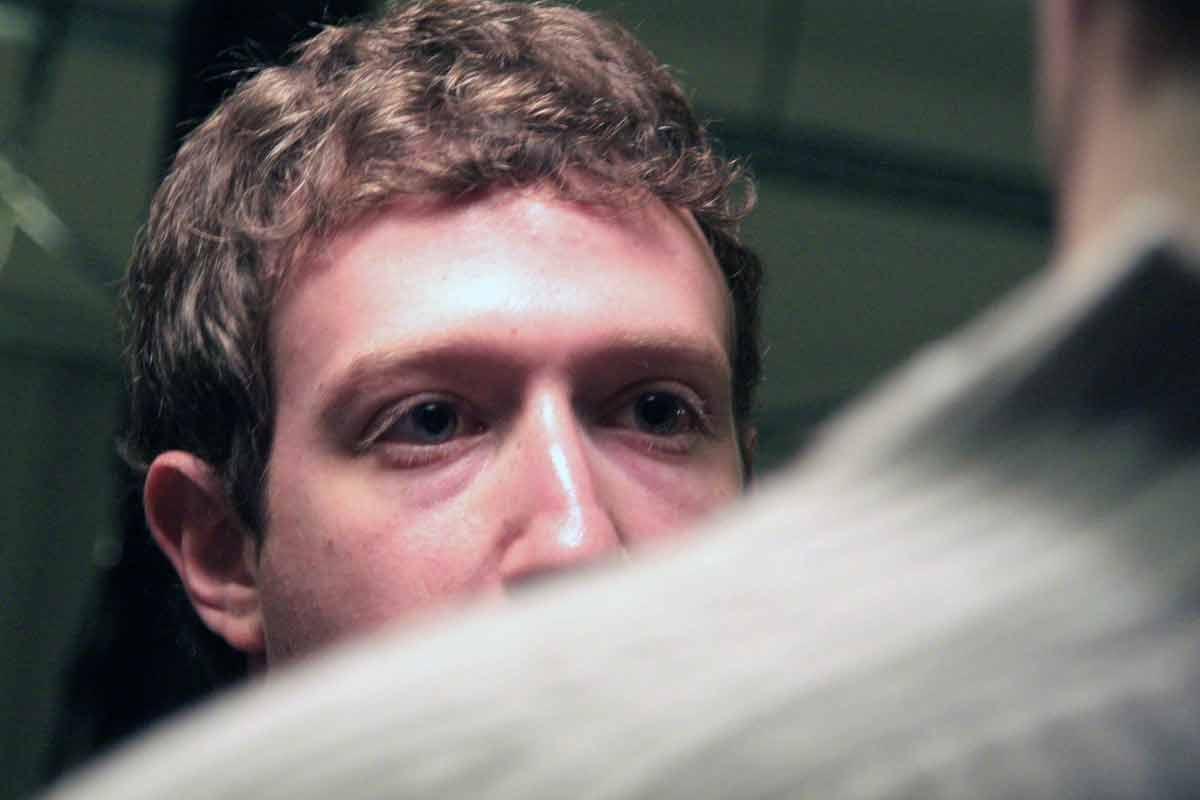 Und noch ein Rechtsstreit für die Facebook-Tochter Oculus VR: ein kalifornisches Unternehmen meldet eine Patentrechtsverletzung an.