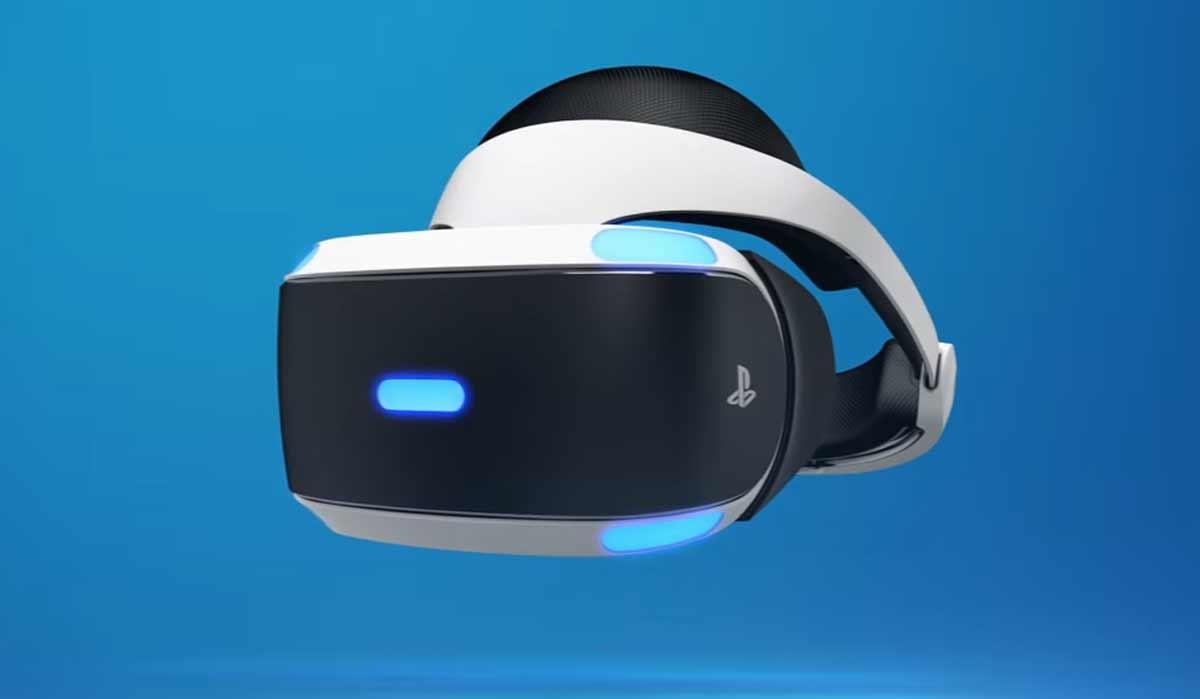 Sonys VR-Brille Playstation VR steht vor dem zweiten Weihnachtsgeschäft. Kann Sony die Verkäufe mit besseren Spielen ankurbeln?