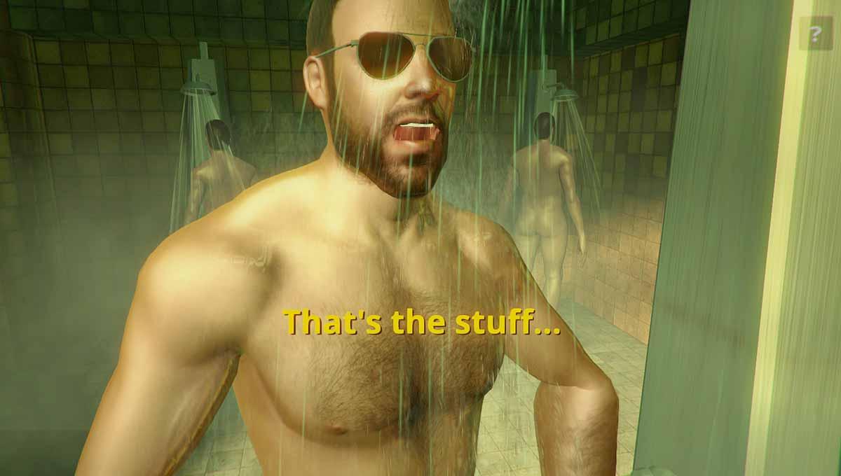 Gay-Künstler will homophoben Gamern den Spaß an VR nehmen
