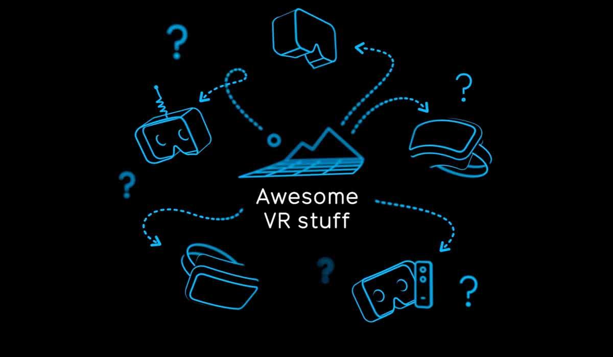 Googles neue Web-VR-Initiative soll Virtual Reality schnell, günstig und einfach für jedermann zugänglich machen. Das könnte gelingen.