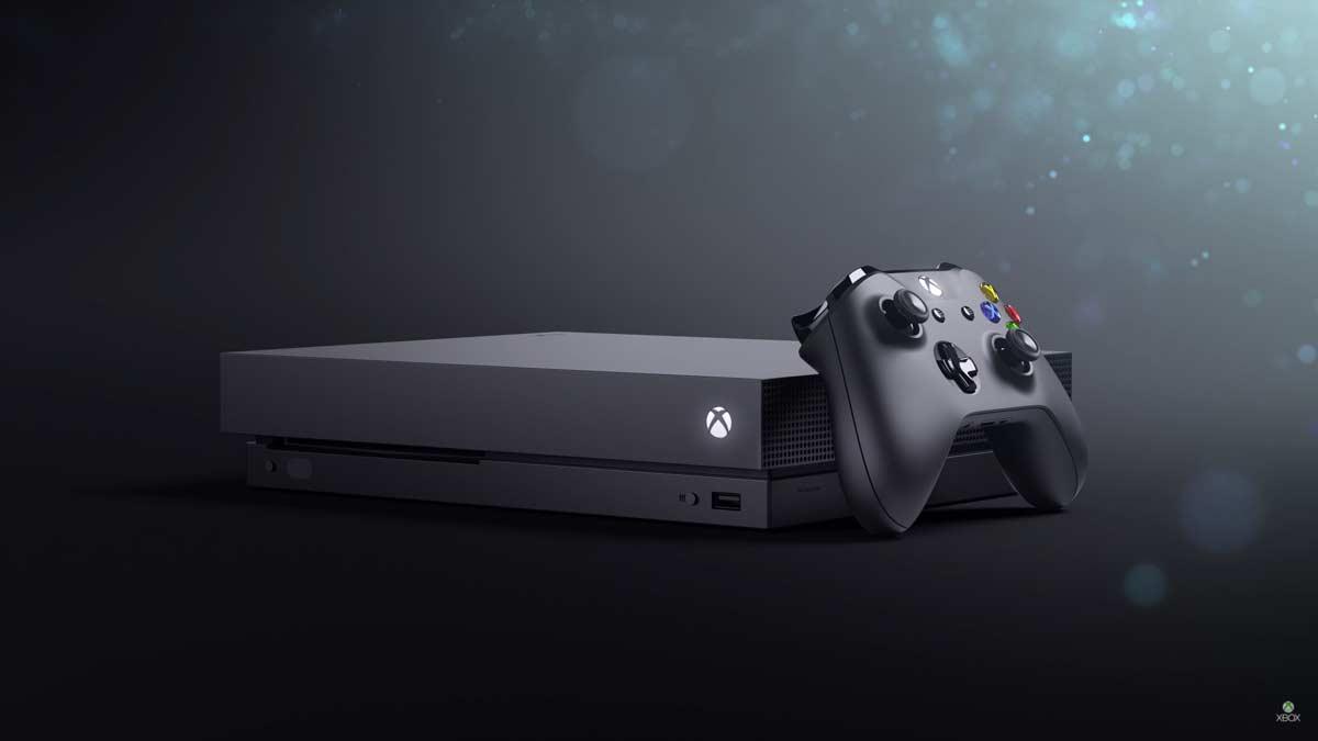 Laut dem Xbox-Manager Panos Panay ist es durchaus möglich, dass Windows Mixed Reality auf die Xbox expandiert.