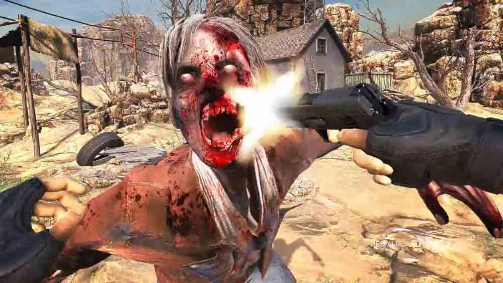 Ein deutscher Philosoph glaubt, dass das Töten in Virtual Reality größere Gefahren birgt als bei herkömmlichen Videospielen.