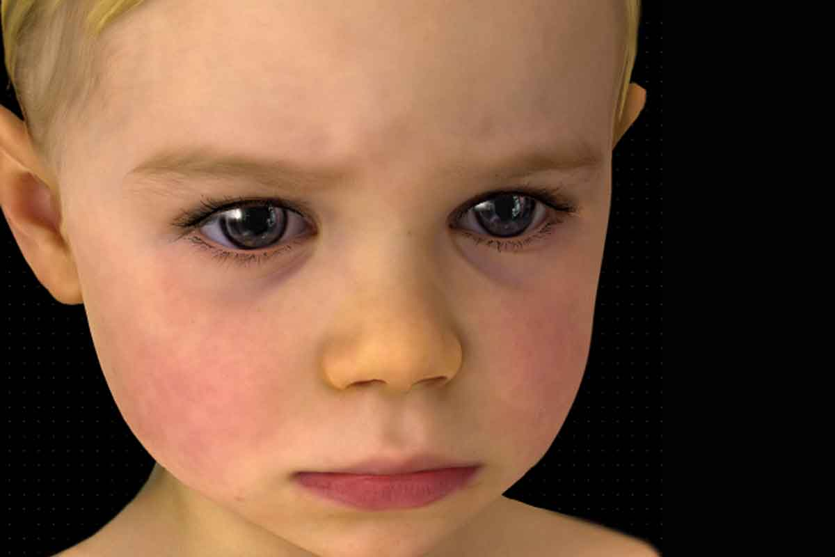 BabySoul Machines arbeitet an lebensechten Avataren, die lernen, sprechen und auf menschliche Emotionen reagieren können.