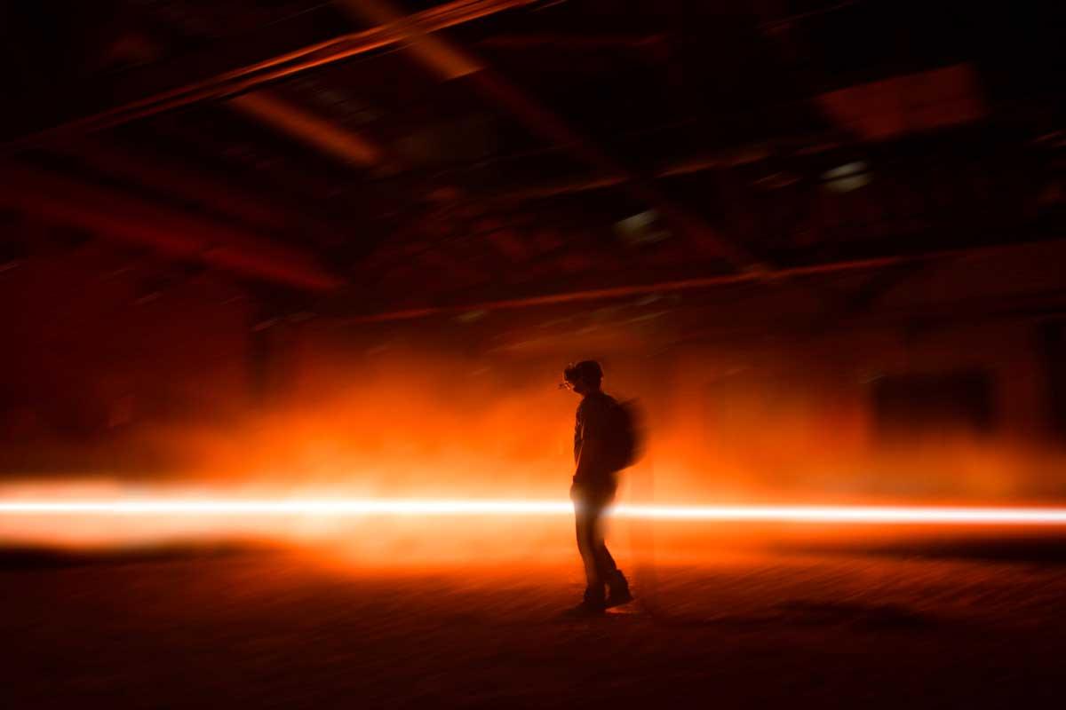 Der RegisseurAlejandro Iñárritu gewann den ersten Oscar für Virtual Reality. Zur Zukunft des Mediums findet er deutliche Worte.