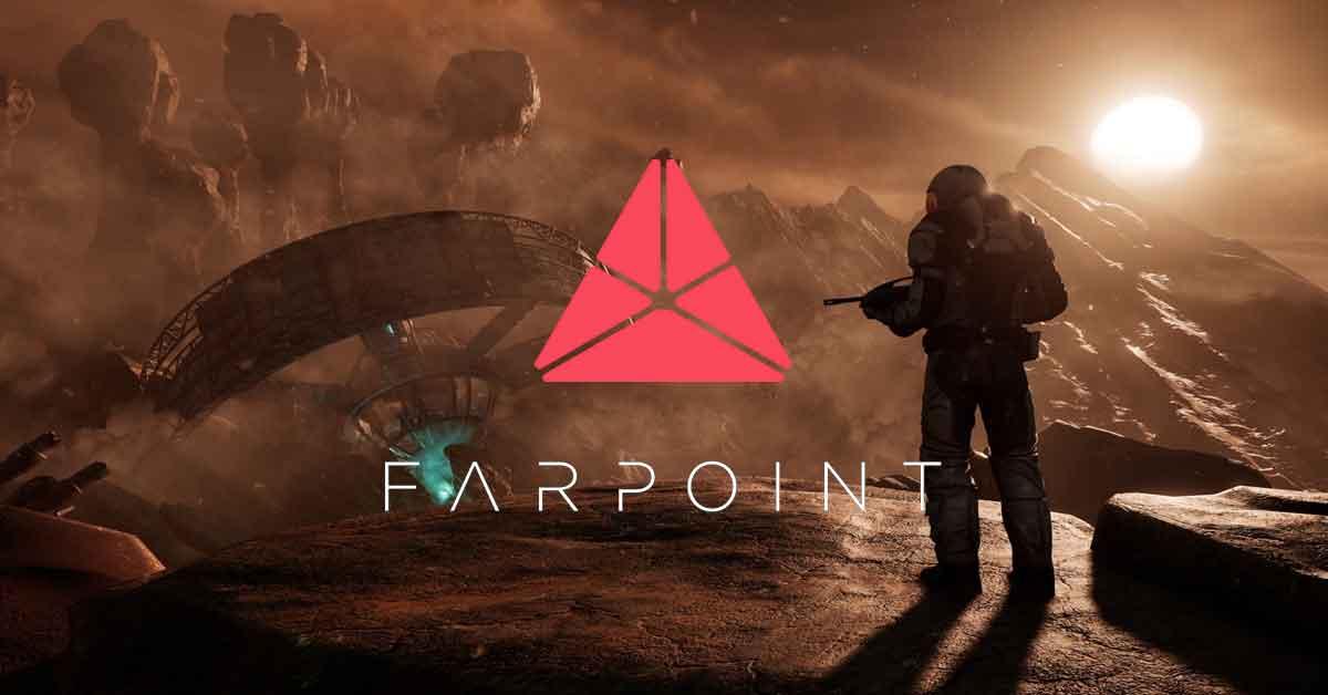 Trotz eines hohen Verkaufspreises schafft Sonys neuer Playstation-VR-Shooter Farpoint eine Top-Platzierung in den UK-Charts.