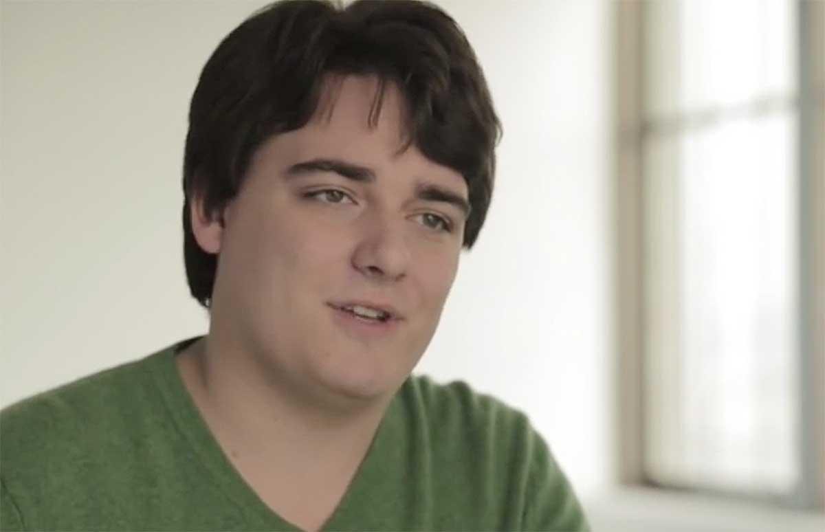 Seit Anfang April ist der Oculus-Mitgründer Palmer Luckey frei vom Facebook-Maulkorb. Er tastet sich langsam wieder an die Öffentlichkeit.