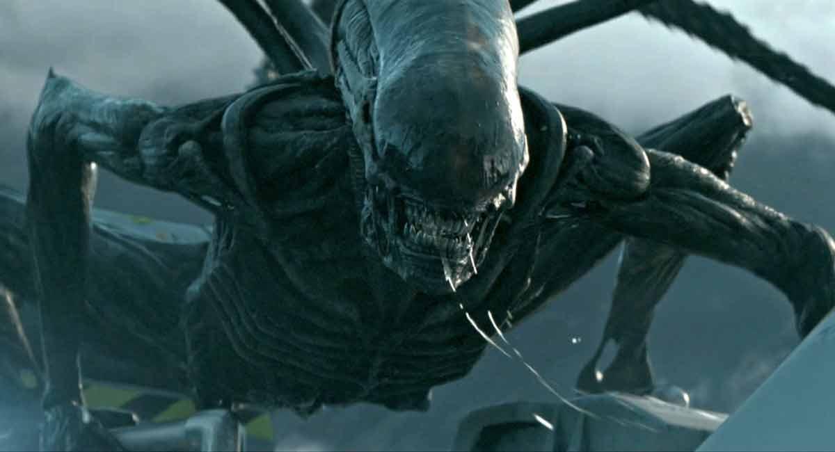 Fox entwickelt ultra-immersive Alien-Erfahrung als VR-Spielhalle
