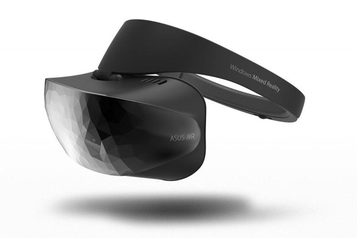Damit sich VR-Brillen besser verkaufen, müssen die Geräte nicht nur günstiger, sondern in allen Belangen besser werden - auch beim Design.