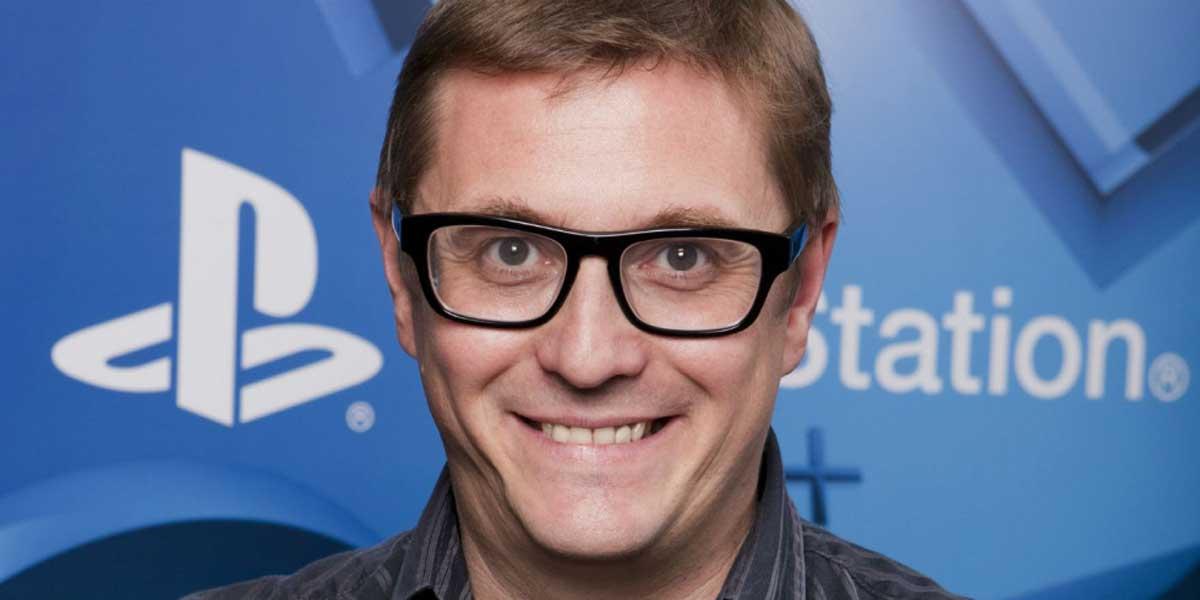 Dave Ranyard gehörte zu den führenden Köpfen in Sonys Playstation-VR-Team. Er glaubt, dass VR die beste Schnittstelle zur KI wird.