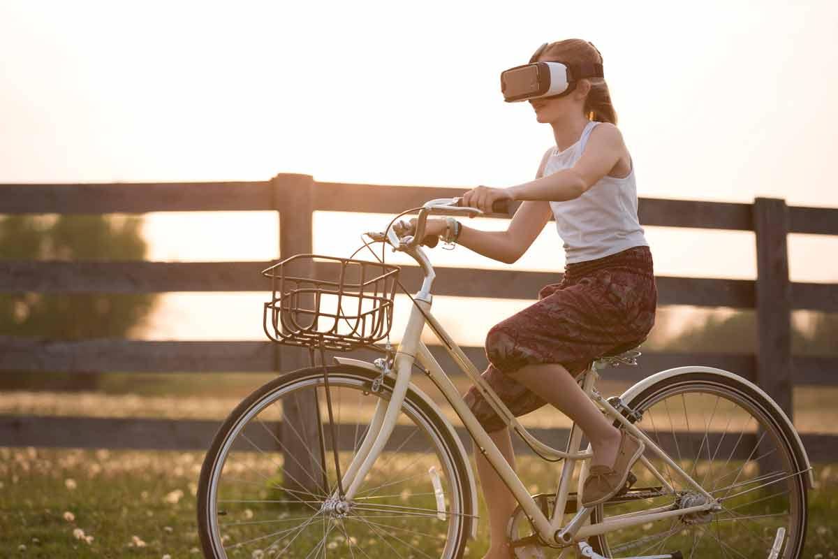 Generation Mixed Reality: Wie der Alltag unserer Kinder in 2037 aussehen könnte