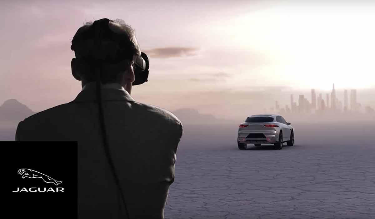 Jaguar Land Rover macht scheints gute Erfahrungen mit Virtual Reality. Die neue Technologie soll die Kaufentscheidung unterstützen und beschleunigen.