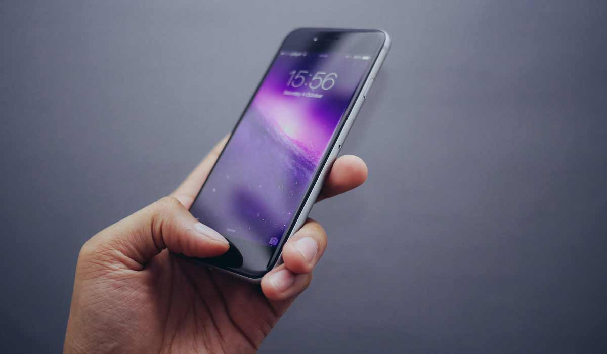 Einem Bericht zufolge will Apple das nächste iPhone mit einem rückseitigen 3D-Scanner ausstatten. Tanzt Apple bald den Google Tango?
