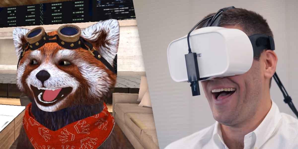 Das japanische Unternehmen 360channel kombiniert verschiedene Technologien und zeigt, wie realistisch sich Avatare zukünftig in virtuellen Welten unterhalten könnten.