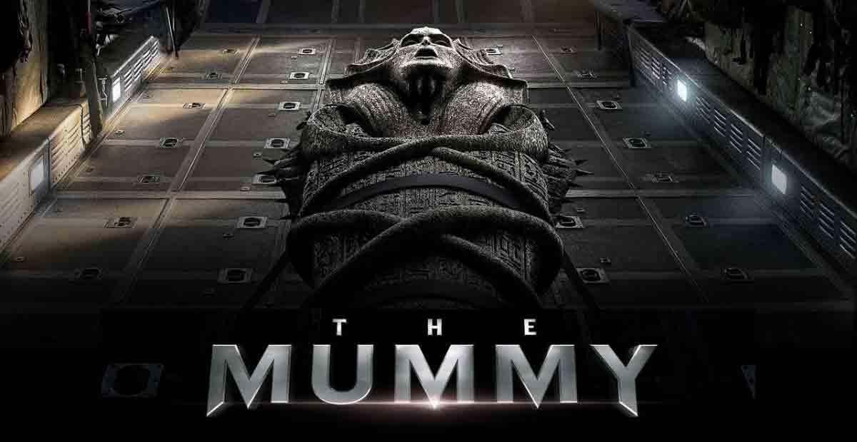 """VR-Spinoff von """"Die Mumie"""" erscheint für IMAX-Spielhallen"""
