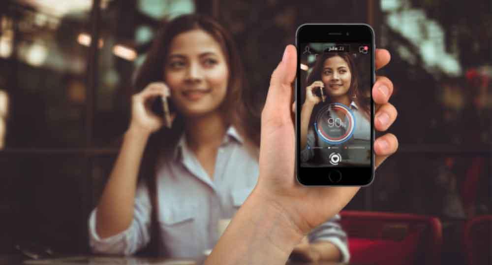 FlirtAR will das digital gestützte Dating revolutionieren, indem esreale Begegnungen zum Ausgangspunkt der Partnersuche macht.