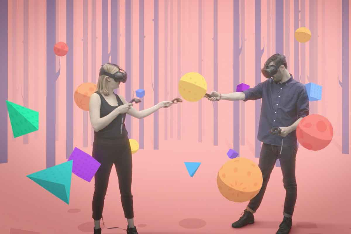Ein Youtube-Video nimmt Zuschauer auf eine Tour durch Googles VR-Forschungslabor. Dabei sind eine Vielzahl unbekannter Prototypen zu sehen.