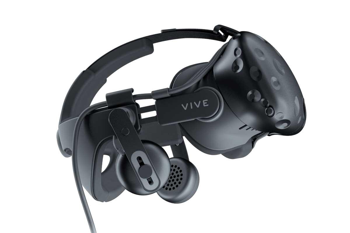 HTC senkt den Preis für HTC Vive um 200 Euro - wie geplant, und nicht als Reaktion auf Facebooks Preissturz bei Oculus Rift.