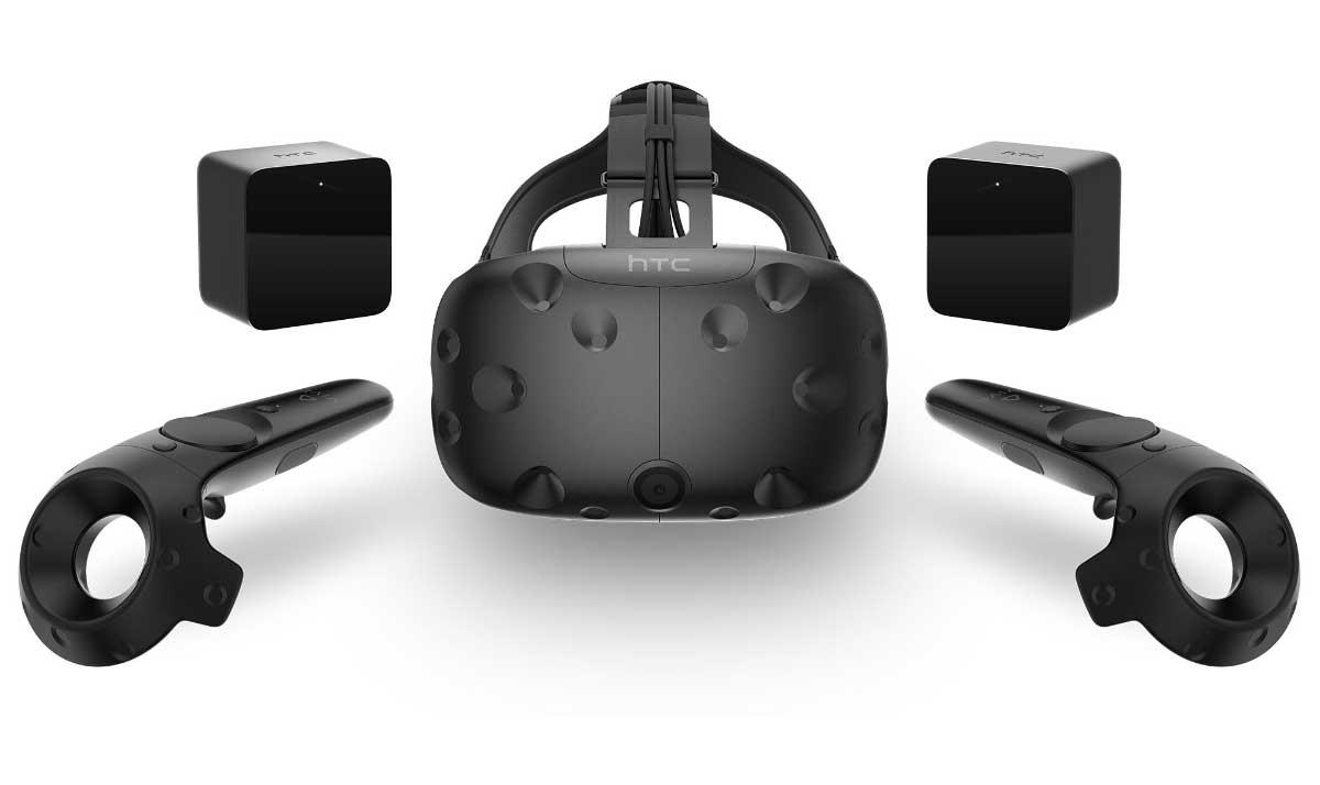 HTC Vive nimmt den Preiskampf mit Oculus Rift an: Die VR-Brille ist ab sofort 200 Euro günstiger und kostet nur noch 699 Euro.