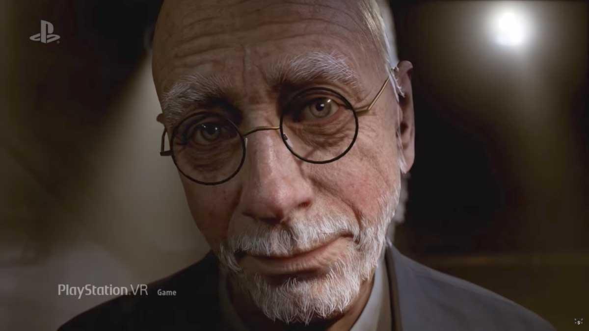 Auf der E3 kündigte Sony nebst Skyrim VR fünf weitere, sehr unterschiedliche Spiele für Playstation VR an.