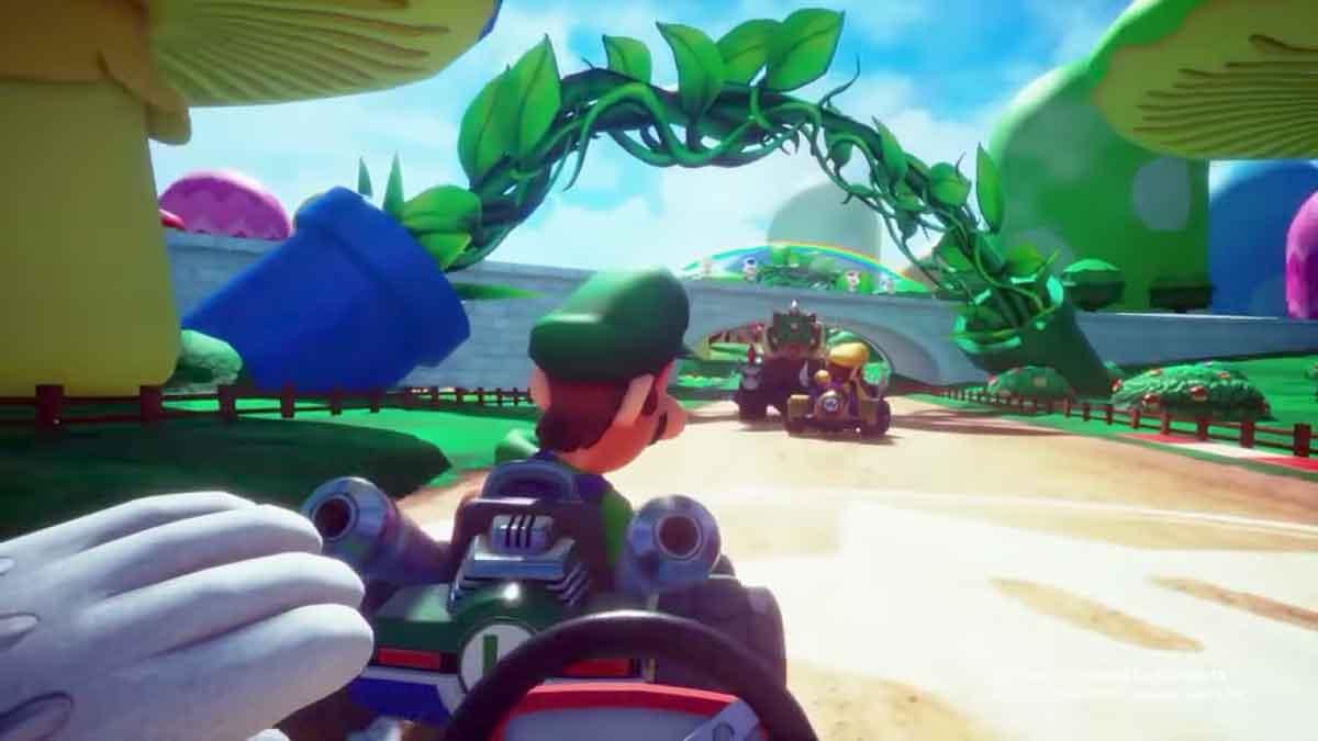 Super Mario und Zelda als Virtual-Reality-Version für Oculus Go? Für Oculus-Techboss John Carmack wäre die Portierung Chefsache.