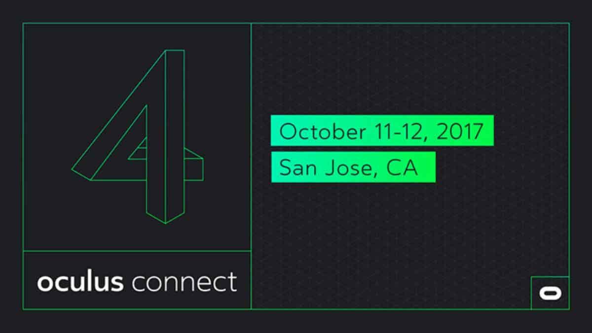 Seit 2014 organisiert Oculus jedes Jahr eine Entwicklerkonferenz, auf der neue Produkte vorgestellt und große Ankündigungen gemacht werden.