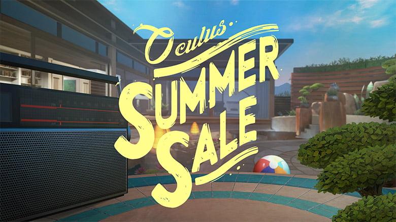 Das Unternehmen verspricht besondere Ereignisse, Schnäppchen, Spielveröffentlichungen und Ankündigungen rund um Oculus Rift.