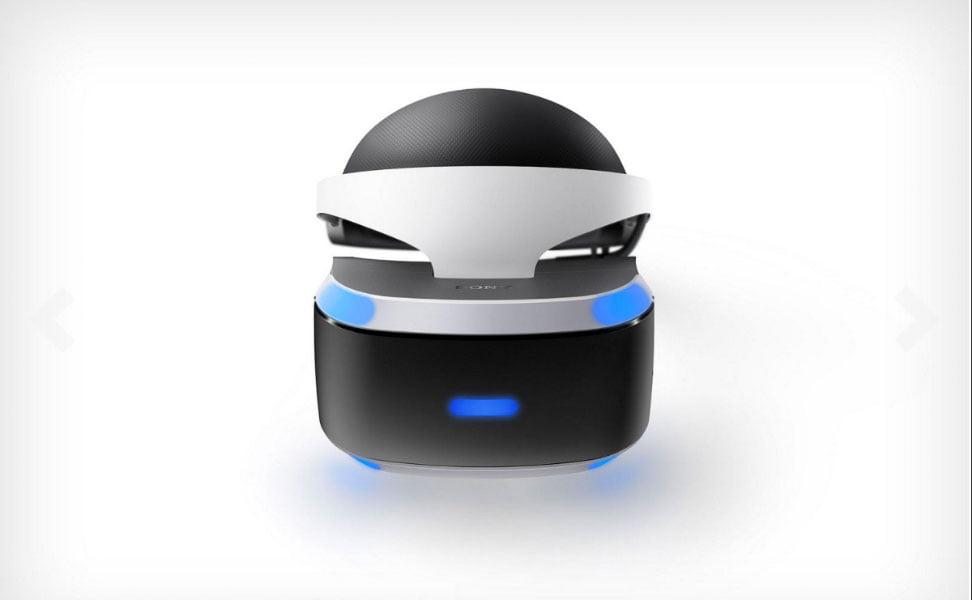 Sony will an Playstation VR festhalten. Die Frage ist: Wie lange noch?