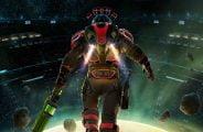 """Im Rahmen der E3 kündigte Ubisoft neben """"Transference"""" ein zweites VR-Spiel an: einen kompetitiven Arcade-Shooter namens """"Space Junkies""""."""
