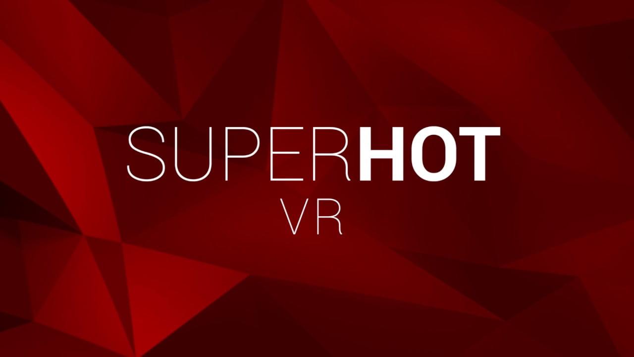 """Playstation VR: """"Superhot VR"""" ist ab sofort erhältlich"""