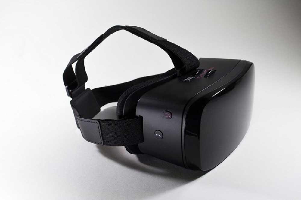 Hologram will den Zugang zu VR-Pornos erleichtern und verkauft eine autarke VR-Brille, die allein dem Konsum einschlägiger Inhalte dient.