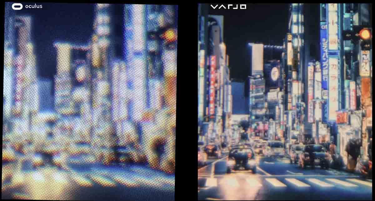 Varjo arbeitet an einer Mixed-Reality-Brille, die mit mehr als 70 Millionen Pixel pro Auge auflöst und 2018 erscheinen soll.