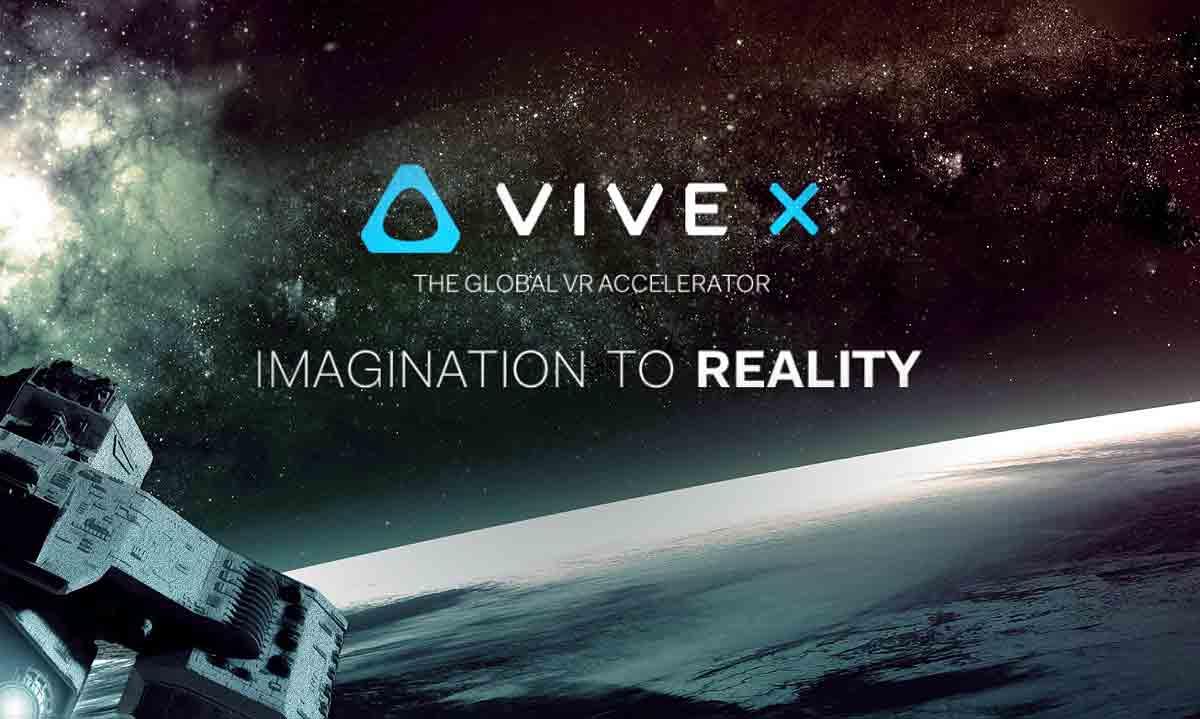 HTC stellte auf einem Demo Day den zweiten Schwung an Startups vor, die im Rahmen des Vive-X-Förderprogramms unterstützt werden.